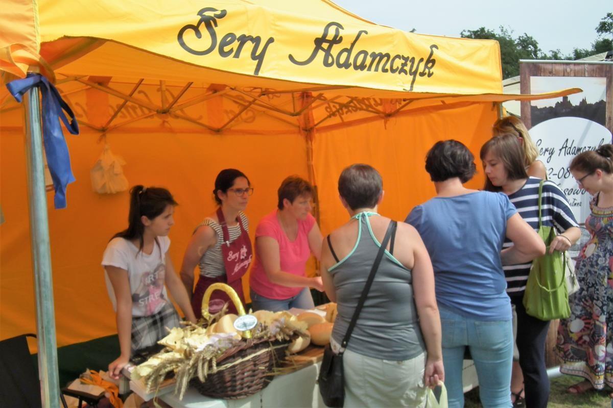 Grand Prix Smaków roku dla sera od Adamczyków
