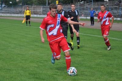 Damian Rysiewski, Chemik Bydgoszcz - ST