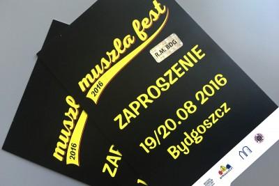 Muszla Fest, bilety