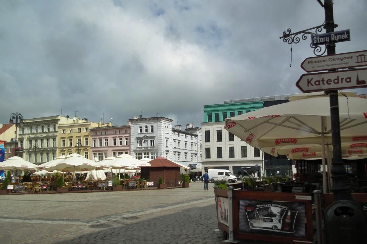 Stary Rynek, SG