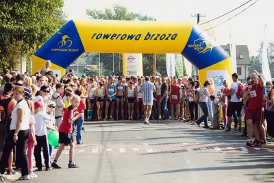 rowerowa brzoza, festiwal - mat. organizatora