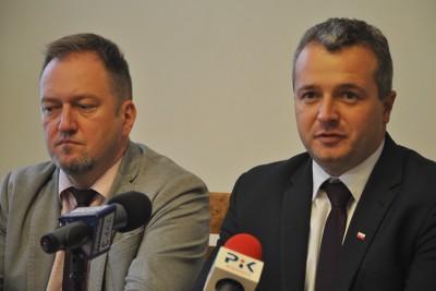 Jarosław Jakubowski Mikołaj Bogdanowicz