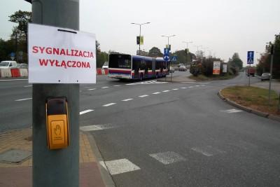 Fordońska, Sporna, Kamienna, sygnalizacja świetlna - SG (3)