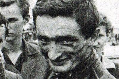 Henryk Glucklich