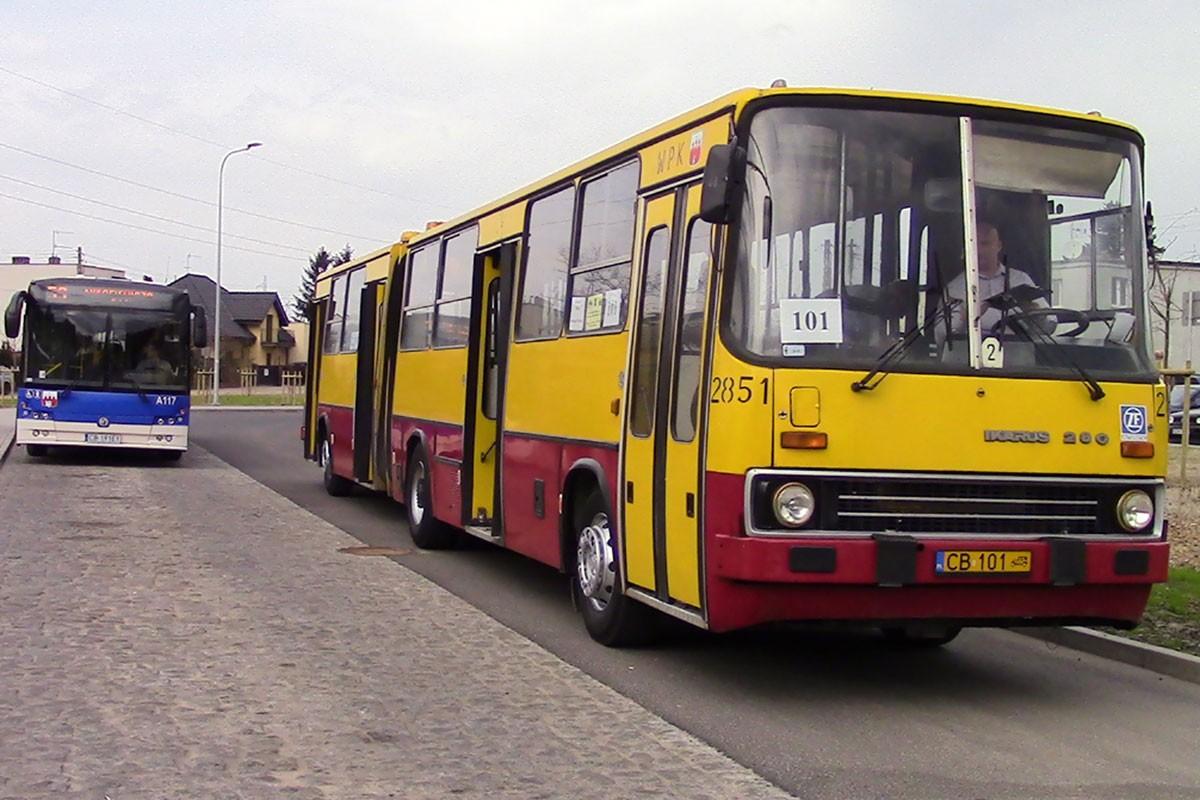 Ikarus 280 Bydgoszcz