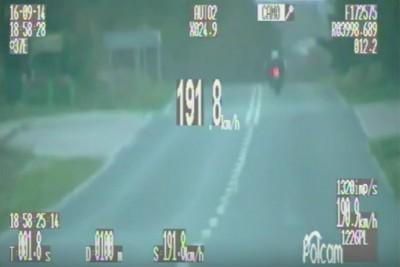 motocyklista_chometowo_policja