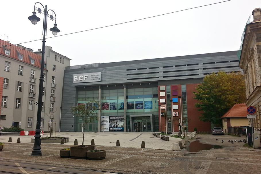 Bydgoskie Centrum Finansowe - ST