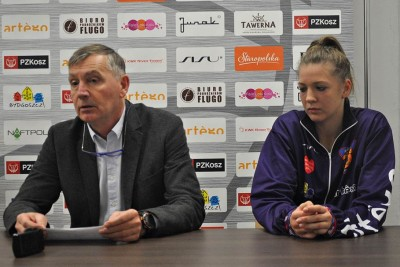 Tomasz Herkt, Klaudia Niedźwiedzka