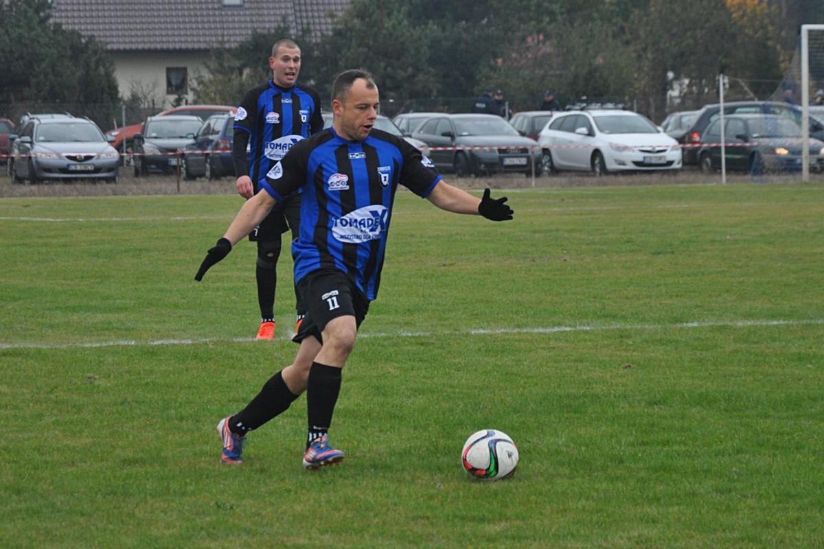 Victoria Kołaczkowo - Zawisza Bydgoszcz, ST (4)