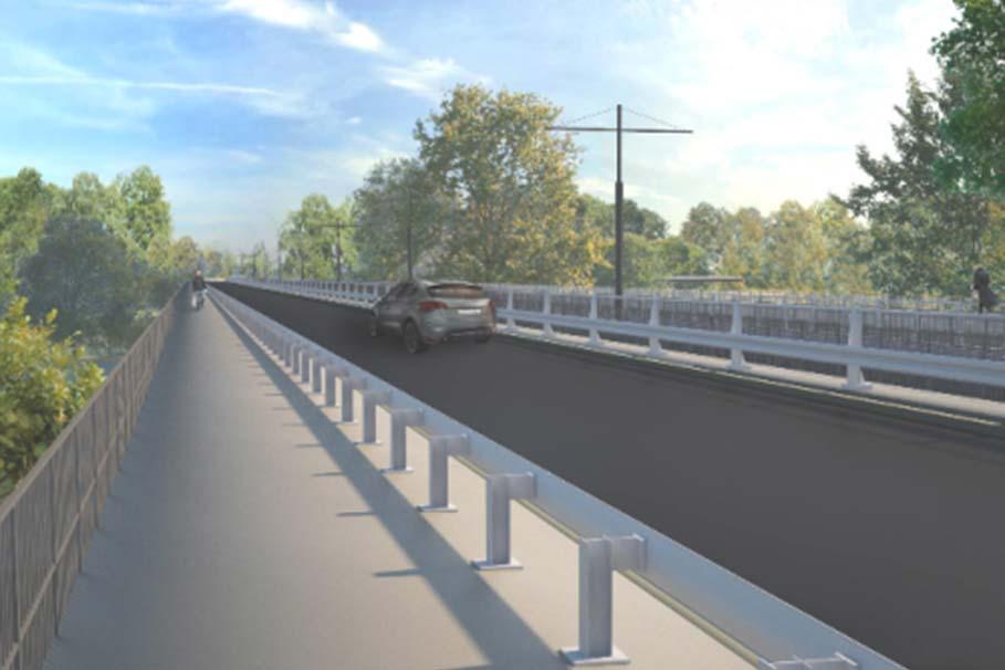 most_kazimierza_wielkiego_tramwaj