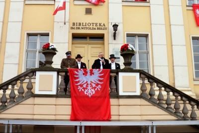 11 listopada, święto niepodległości - BB