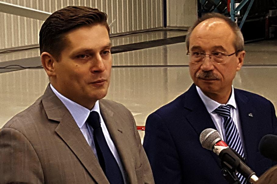Bartosz Kownacki, Leszek Walczak - ST