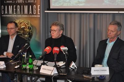 Camerimage, Marek Żydowicz - ST