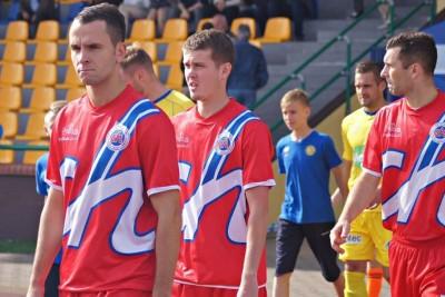 Chemik Bydgoszcz, Robert Frasz, Damian Rysiewski - Jakub Zalas