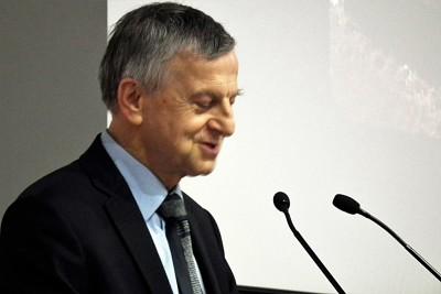 Prof. A. Zybertowicz