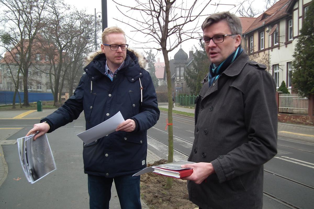 Michał Stasiński Michał Grzybowski Bydgoszcz