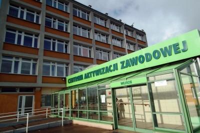 Powiatowy Urząd Pracy w Bydgoszczy