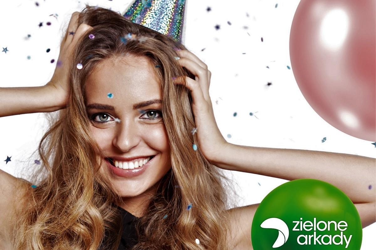 Urodziny Zielone Arkady (1)