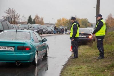 akcja znicz 2016, policja (1)