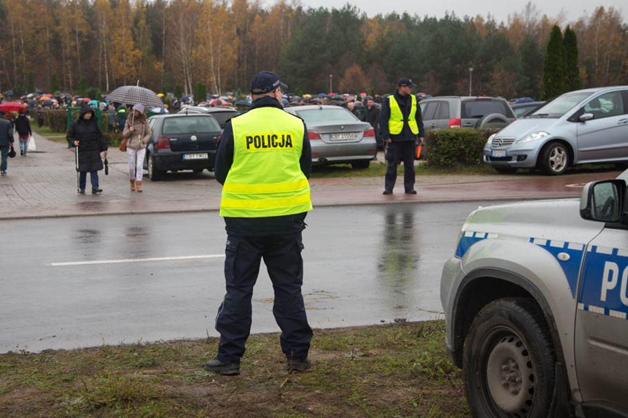 akcja znicz 2016, policja (2)