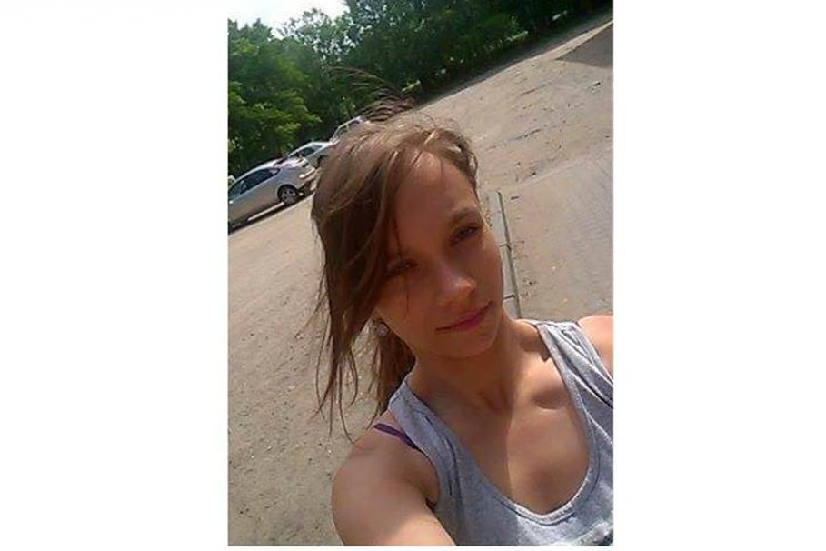 anna sadowska, zaginiona, facebook