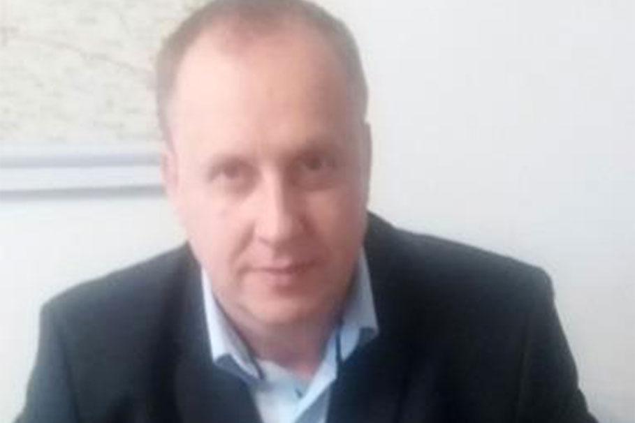 Mariusz Jaroniewski