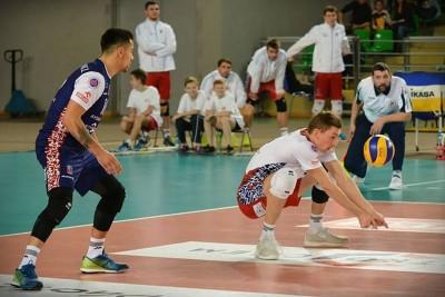 siatkówka, Łuczniczka Bydgoszcz - Asseco Resovia Rzeszów - JG (20)