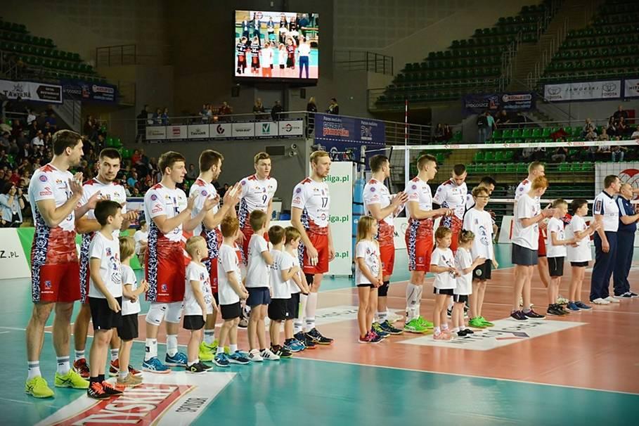 siatkówka, Łuczniczka Bydgoszcz - Asseco Resovia Rzeszów - JG (26)
