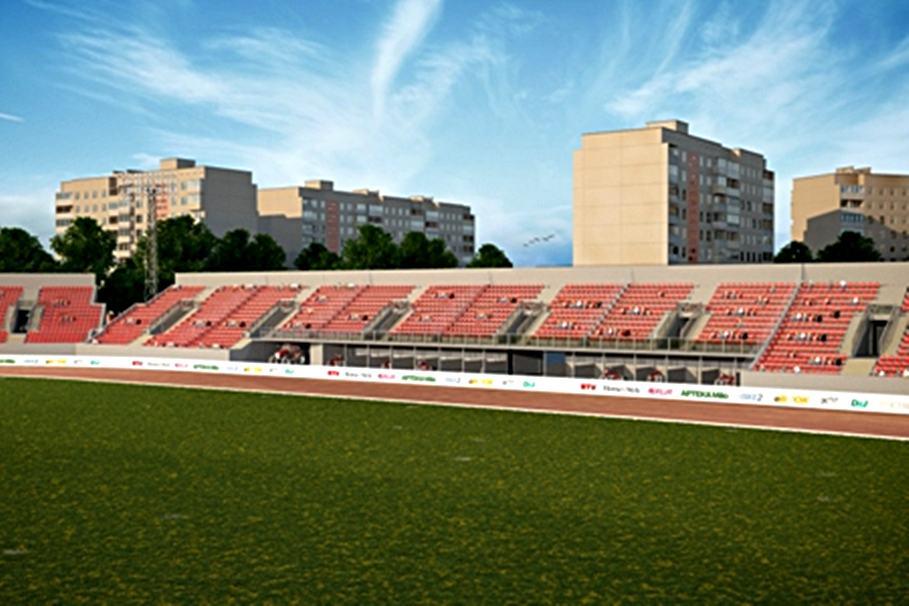 stadion Polonii Bydgoszcz, wizualizacje (2)