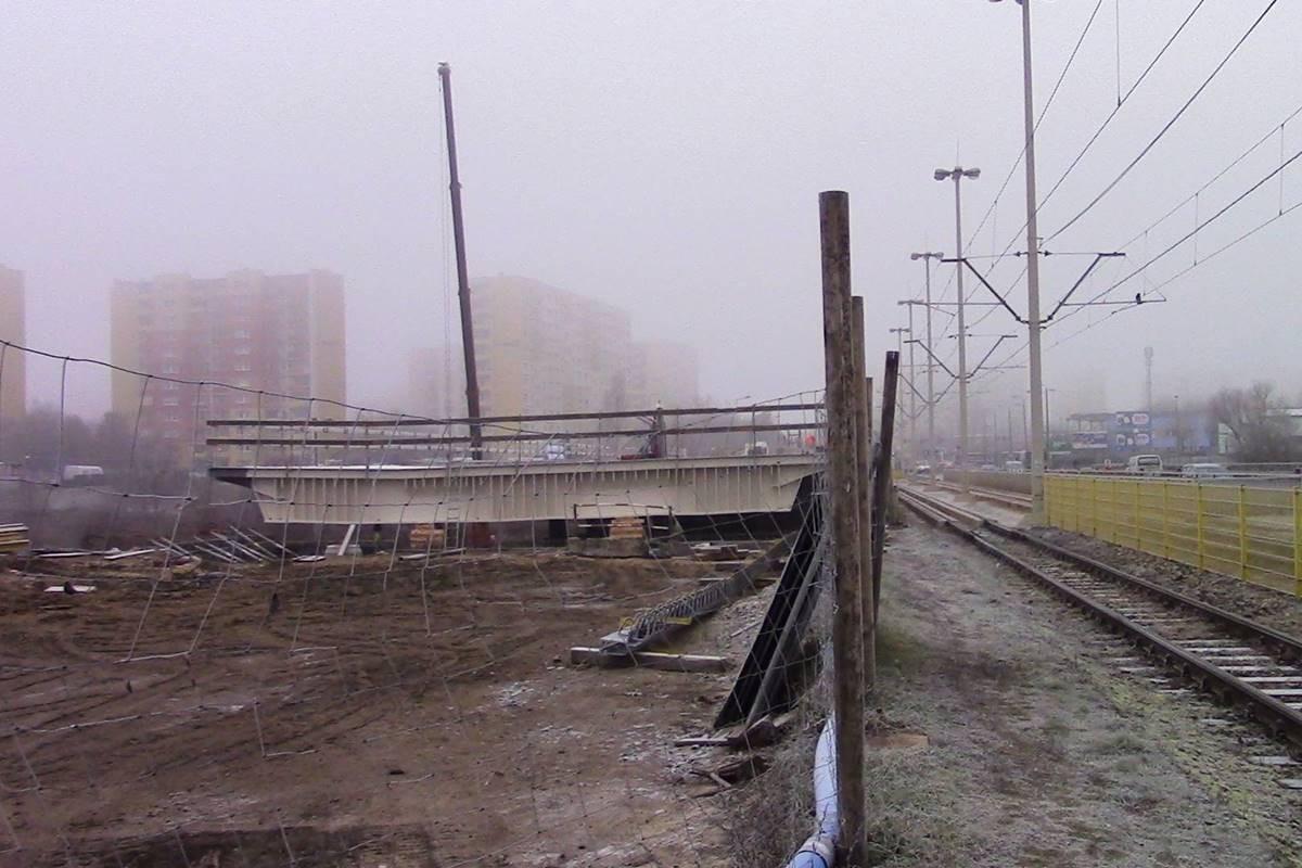 2 wiadukt wojska polskiego - Bratoszewski