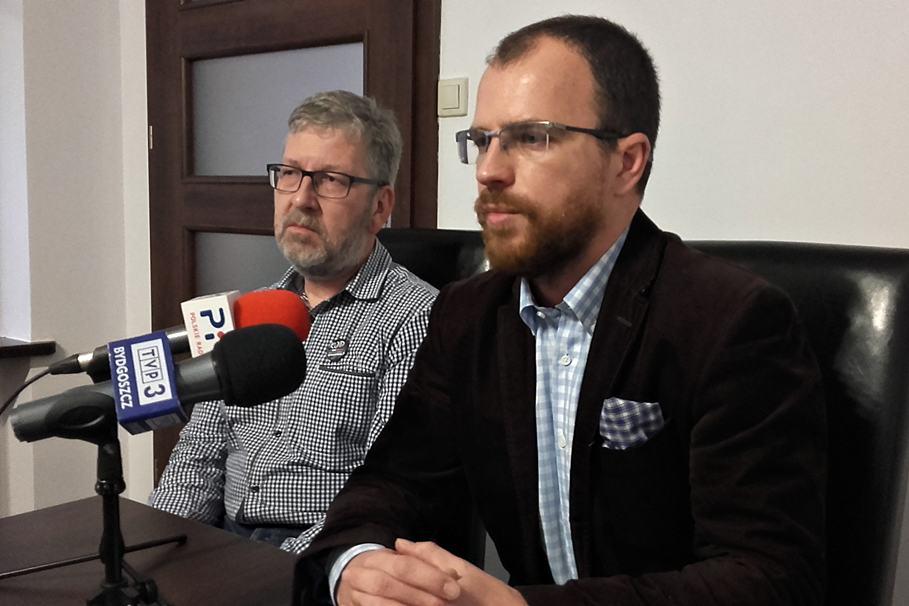 Andrzej Bobkowski, Jakub Mikołajczak - jW
