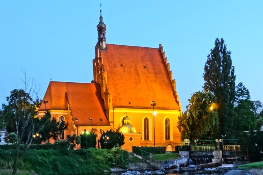Katedra Bydgoska, Fara, Pit1233
