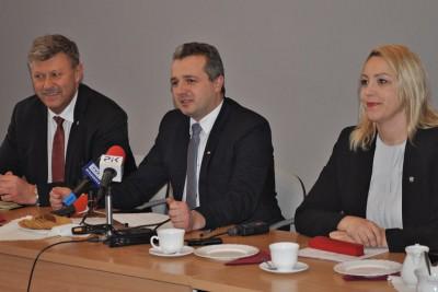 Mikołaj Bogdanowicz, Paulina Wenderlich, Józef Ramlau - ST