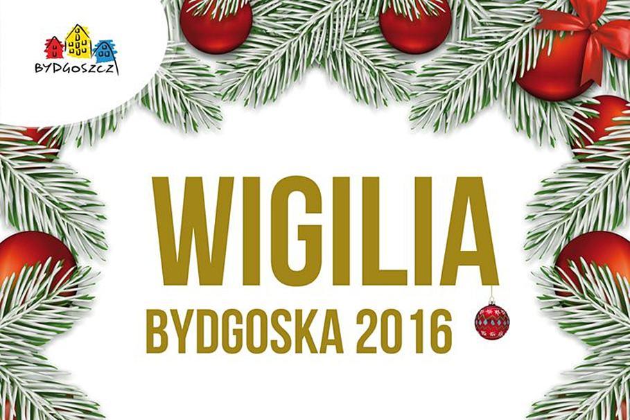 Wigilia Bydgoska 2016