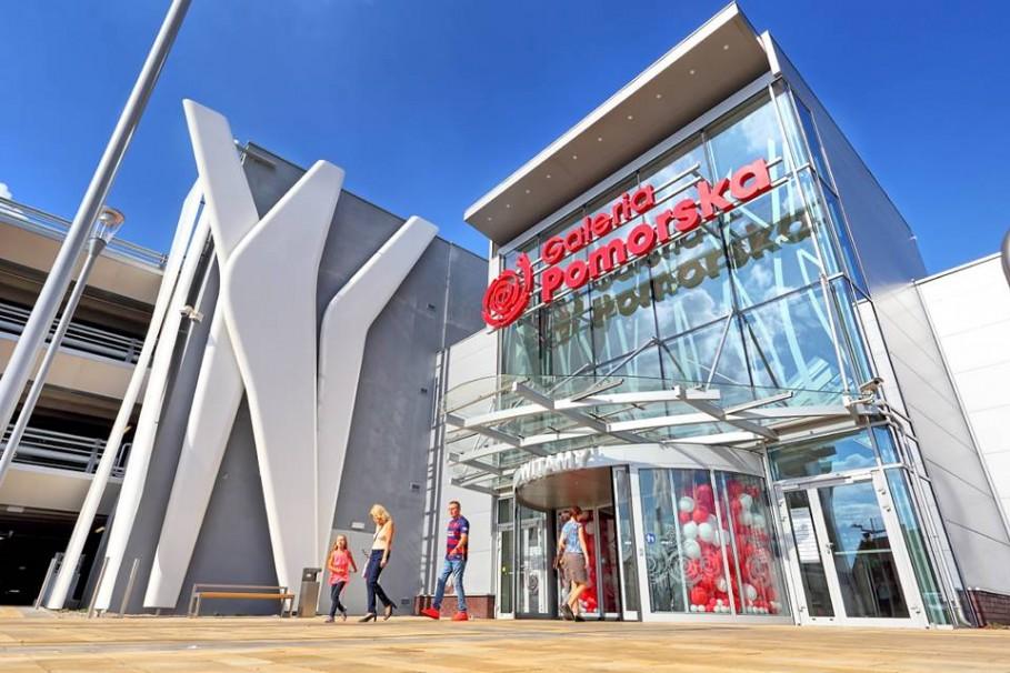 Galeria Pomorska Bydgoszcz