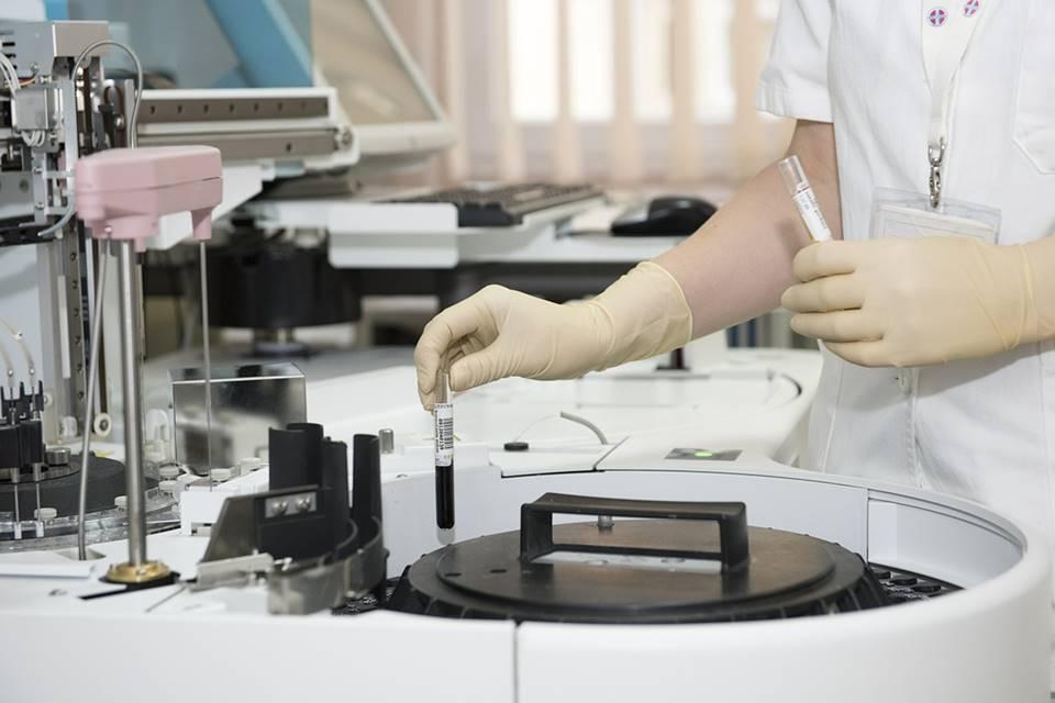 laboratorium, wolny dostęp