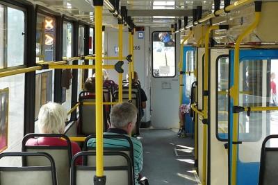 tramwaj, pasażerowie - wikipedia