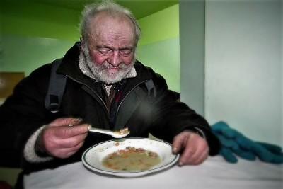 Bieda-zupki