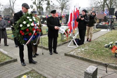 rocznica wyzwolenia Bydgoszczy