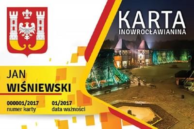 Karta Inowrocławianina