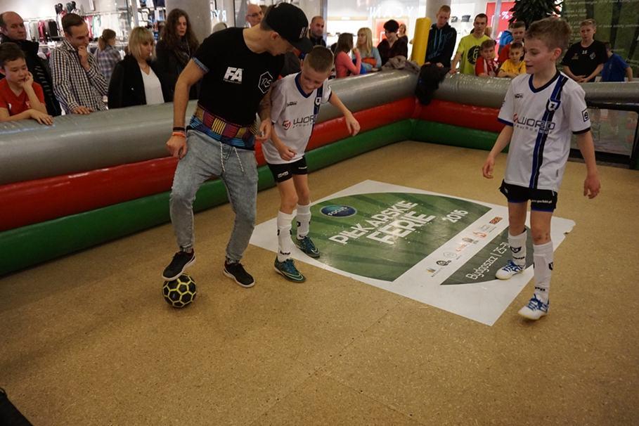 Piłkarskie Ferie 2016 - Focus Mall Bydgoszcz (5)