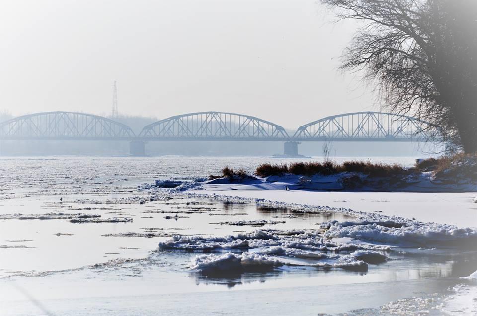 zima, Stary Fordon - Marek Urbański (10)