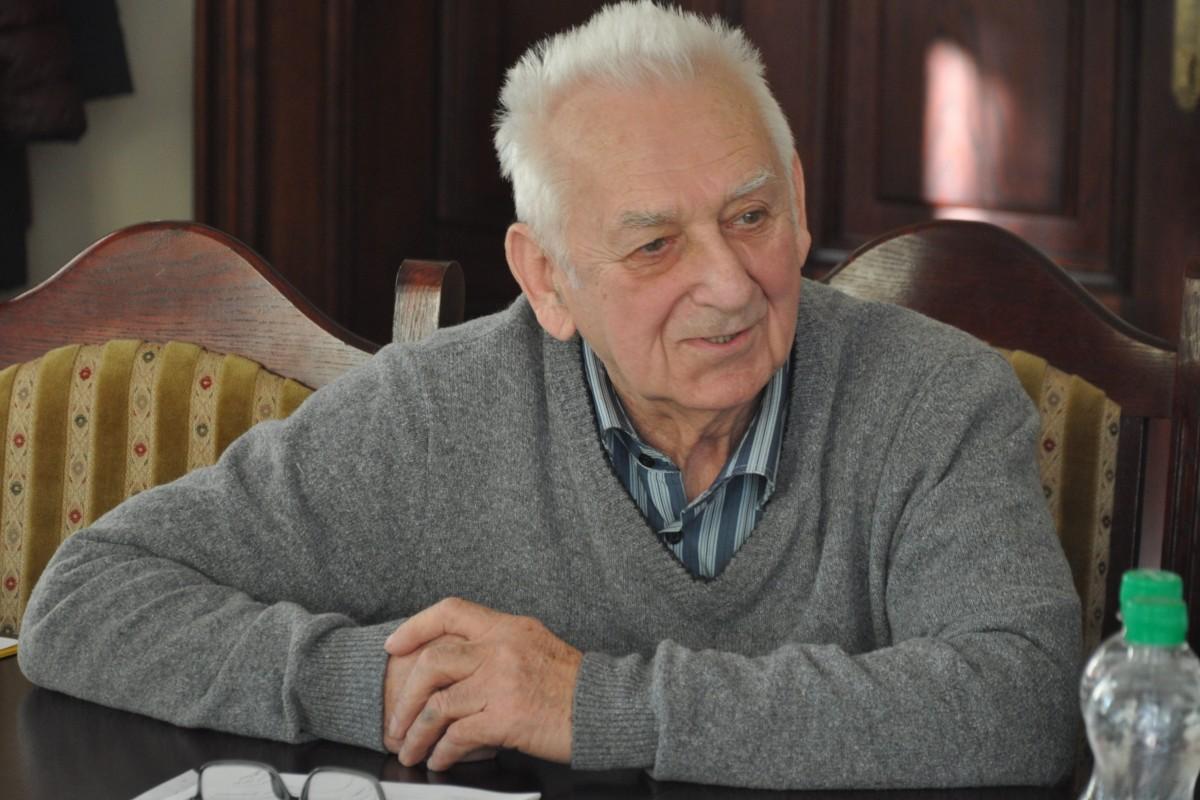Władysław Gollob - ST