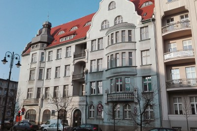 kamienica Rudolfa Kerna
