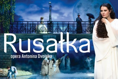 opera nova, Rusałka, promo