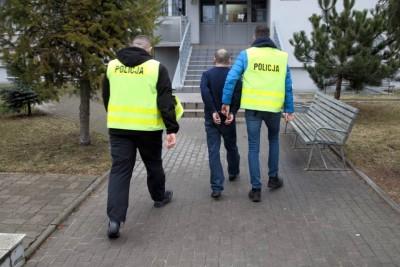 policja_KWP BDG