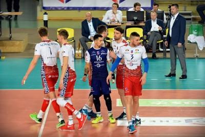 siatkówka, Łuczniczka Bydgoszcz - Effector Kielce - JG (10)
