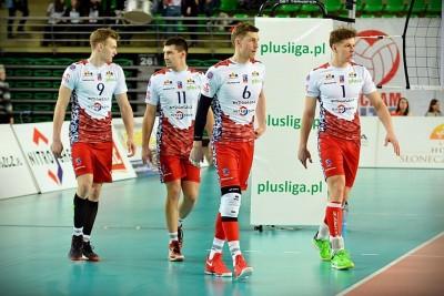 siatkówka, Łuczniczka Bydgoszcz - Effector Kielce - JG (17)