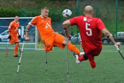 Amp Futbol Ekstraklasa