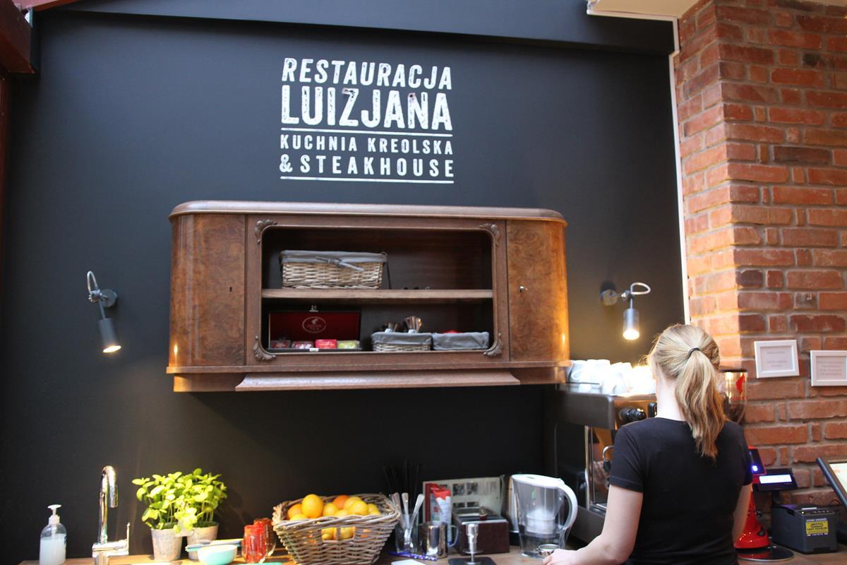 Kuchnia Szczera Prosta I Goscinna Czyli Luizjana W Bydgoszczy